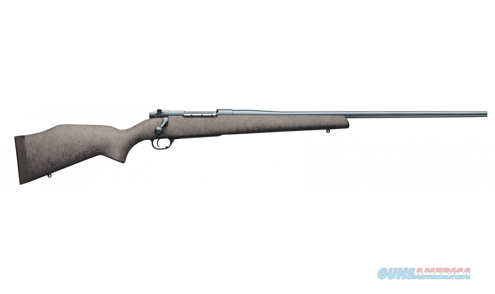 "Weatherby Mark V Fibermark Composite Bolt Action Rifle .300 Weatherby Mag 26"" Blued Barrel 3 Rounds Monte Carlo Composite Stock   Guns > Rifles > Weatherby Rifles > Sporting"