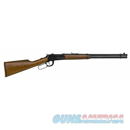 "Model 464 Lever Action .3030 , 20"", Blue Finish, Walnut Straight Stock, 6 Round Tube  Guns > Rifles > Mossberg Rifles > Lever Action"