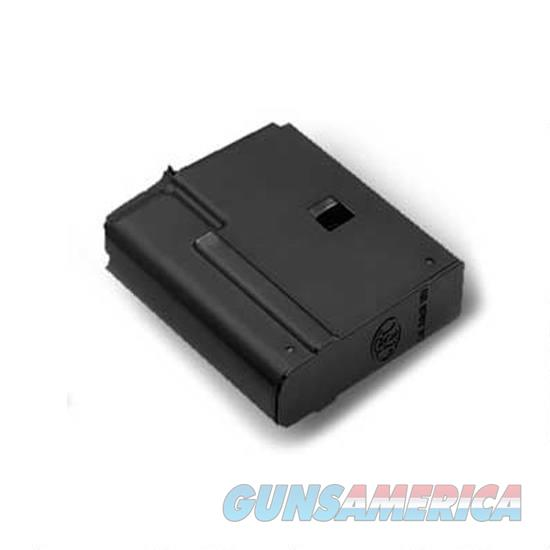 FN FNAR Magazine .308 Winchester 10 Rounds Steel Black Finish 3108929200  Non-Guns > Magazines & Clips > Rifle Magazines > Other
