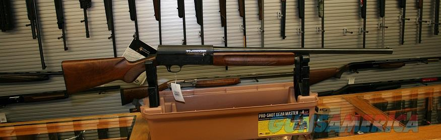"Browning Auto-5,Vintage 1949 , Special Steel, 12 GA, Shells 2 3/4, 25 1/4""barrel. These were made here in the USA for a few years post WWII while Belgium rebuilt. They are not very common in my estimation. FIREARM IS IN EXCELLENT CONDITION!  Guns > Shotguns > Browning Shotguns > Autoloaders > Hunting"