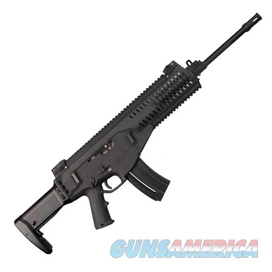 "Beretta ARX160 Semi Auto Rifle .22 LR 18"" Barrel 10 Rounds Foldable Telescoping Stock Picatinny Railed Receiver Black Finish  Guns > Rifles > Beretta Rifles > ARX"