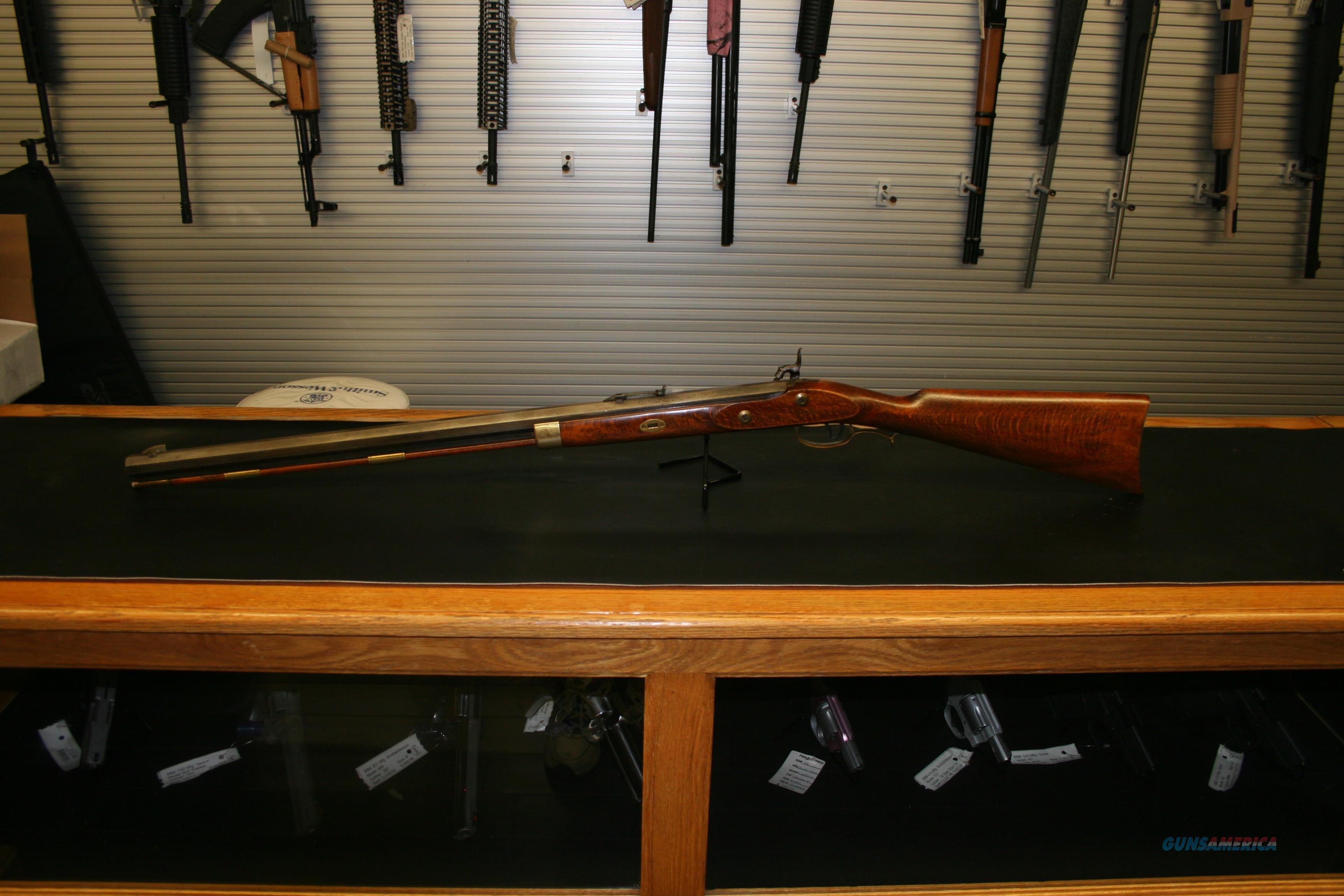 Muzzleloading Armoury Plainsman .50 Cal  Guns > Rifles > Connecticut  Valley Arms (CVA) Rifles > Traditional Muzzleloaders