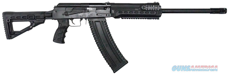 KALASHNIKOV USA KS-12T TACTICAL SHOTGUN  Guns > Shotguns > Kalashnikov USA Shotguns