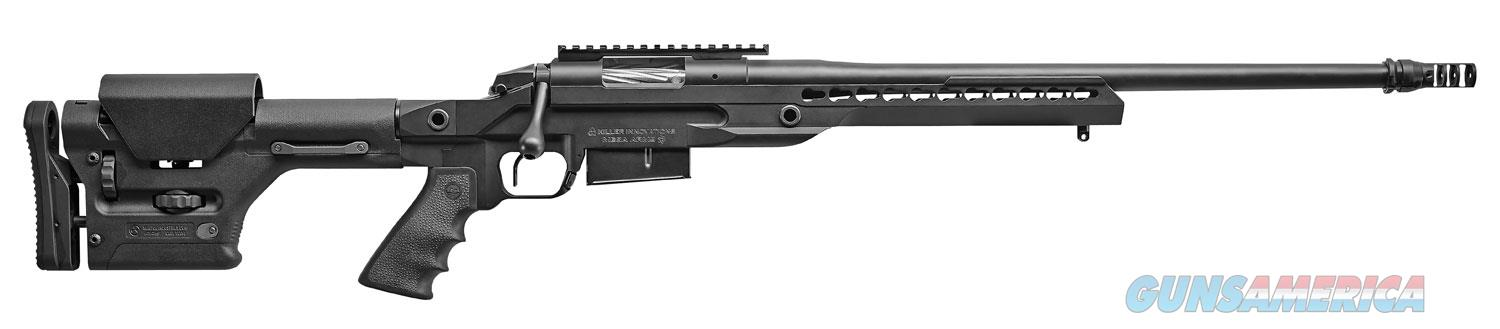 "Bergara BPR-17 Premier Series LRP Elite Rifle BPR17308LCE, 308 Win/7.62, 20"" BBL, Bolt Action, Alum Stock, Black Finish, 5+1 Rds.  Guns > Rifles > Bergara Rifles"