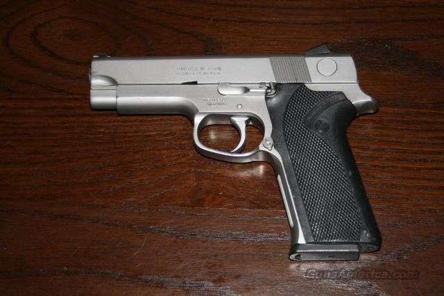 Smith and Wesson 1086 10mm  Guns > Pistols > Smith & Wesson Pistols - Autos > Steel Frame