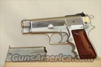 Austin Behlert Mini Combat Browning Hi Power  Guns > Pistols > Custom Pistols > Other