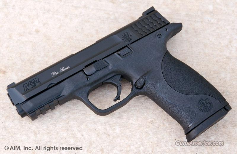 Smith & Wesson M&P Pro Short  Guns > Pistols > Smith & Wesson Pistols - Autos > Polymer Frame