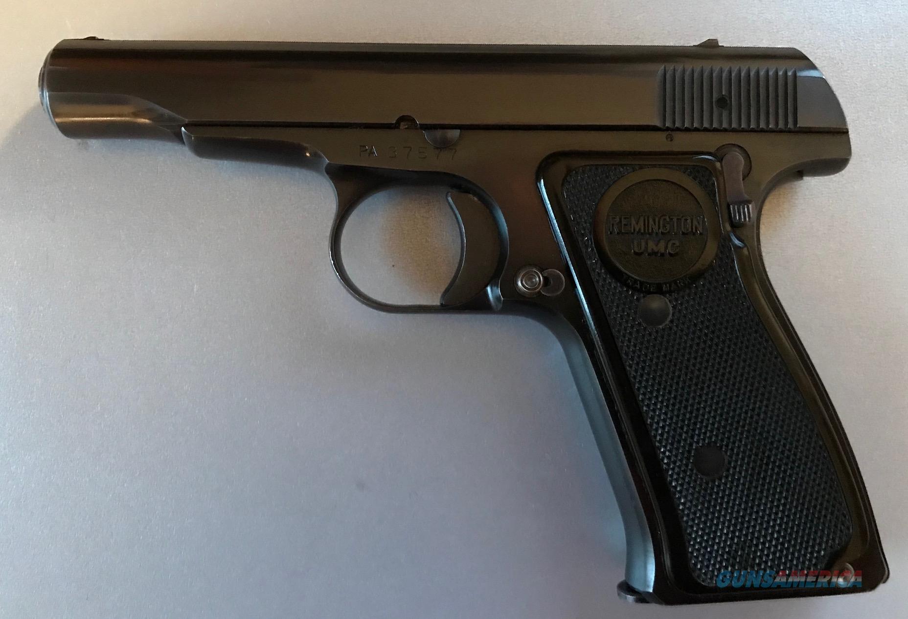 Remington Model 51  Guns > Pistols > 1911 Pistol Copies (non-Colt)