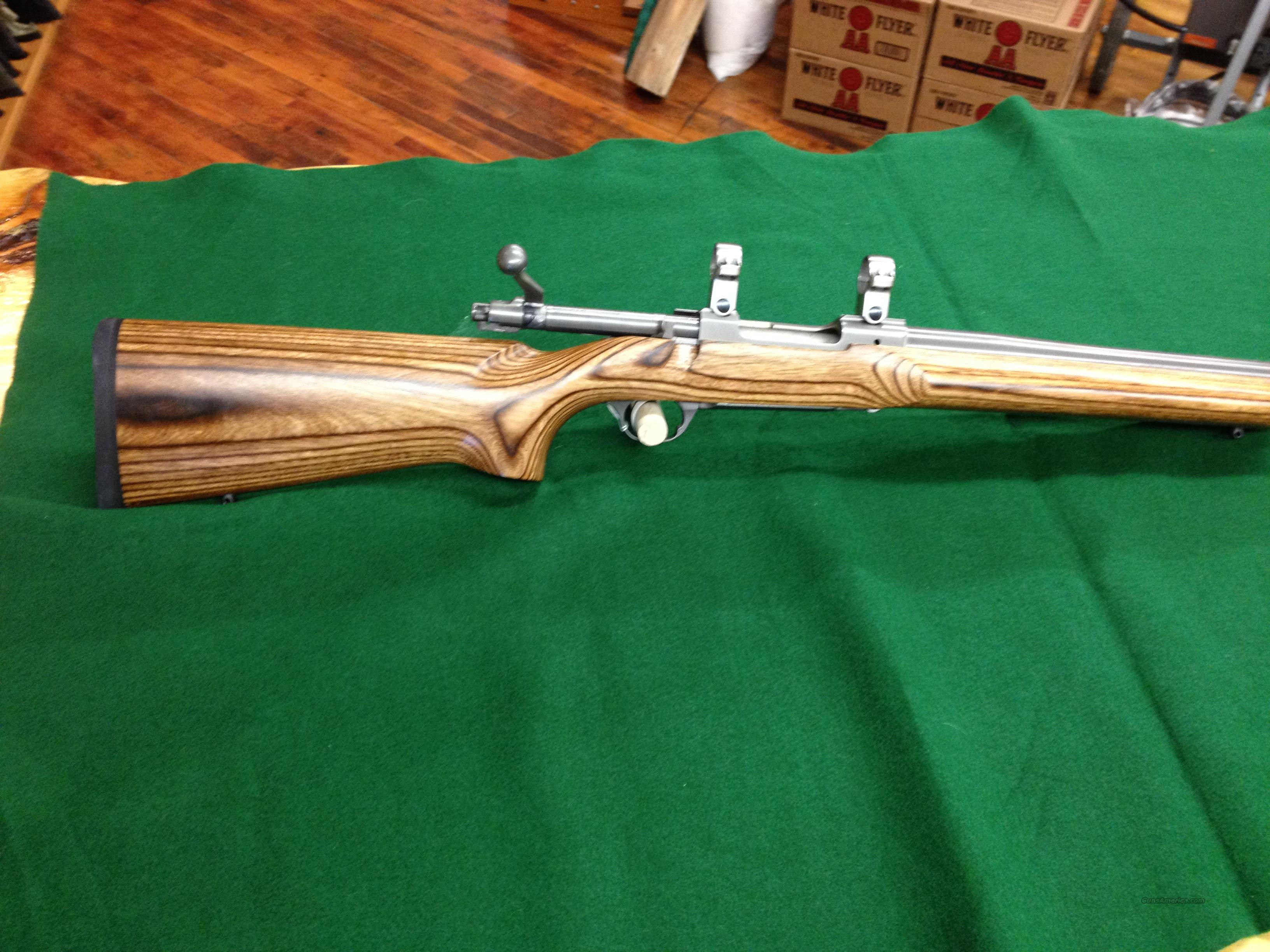 Ruger M77 MKII   Guns > Rifles > Ruger Rifles > Model 77