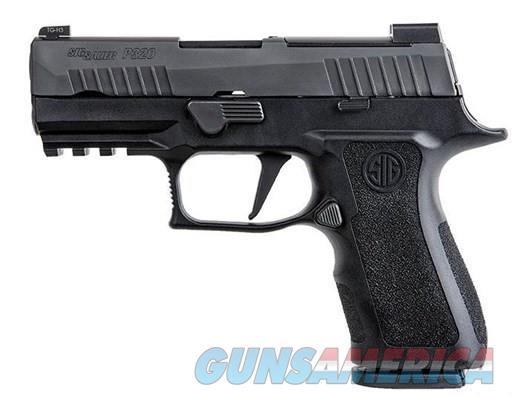 SIG SAUER P320 XCOMPACT 9MM,15+1 XRAY O-RDY  Guns > Pistols > Sig - Sauer/Sigarms Pistols > P320