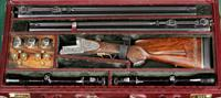 Vierling for Sale http://www.gunsamerica.com/973137972/Guns/Shotguns/Drilling-Combo-Shotgun-Rifle-Combos/Franz_Sodia_Vierling_Set.htm