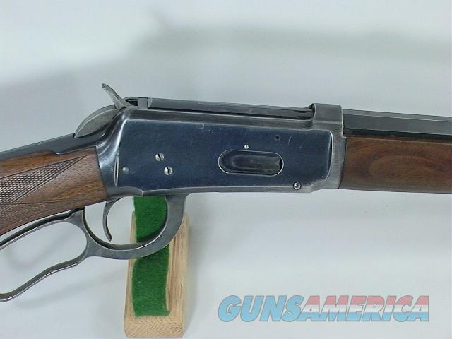53W WINCHESTER 1894 DELUXE 32 SP  Guns > Rifles > Winchester Rifles - Modern Lever > Model 94 > Pre-64