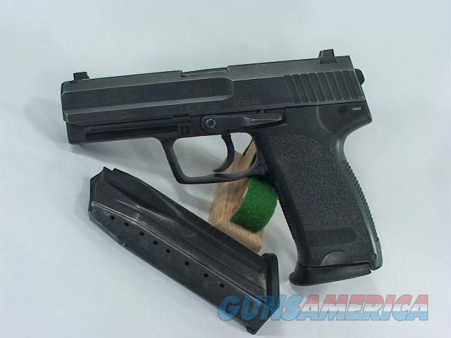 19WA H&K USP 45  Guns > Pistols > Heckler & Koch Pistols > Polymer Frame