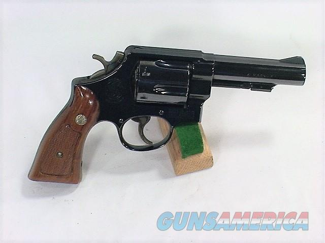 "D41X S&W 58 41 MG 4"" NIB  Guns > Pistols > Smith & Wesson Revolvers > Med. Frame ( K/L )"