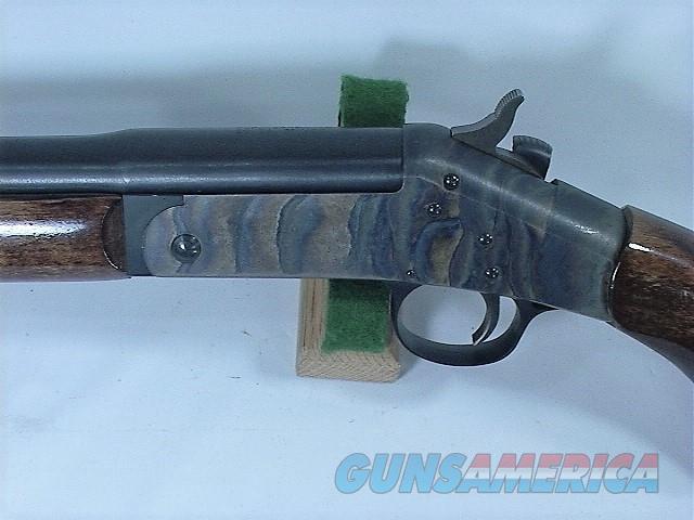"159X NEF PARDNER YOUTH 20GA 22"" MOD  Guns > Shotguns > New England Firearms (NEF) Shotguns"