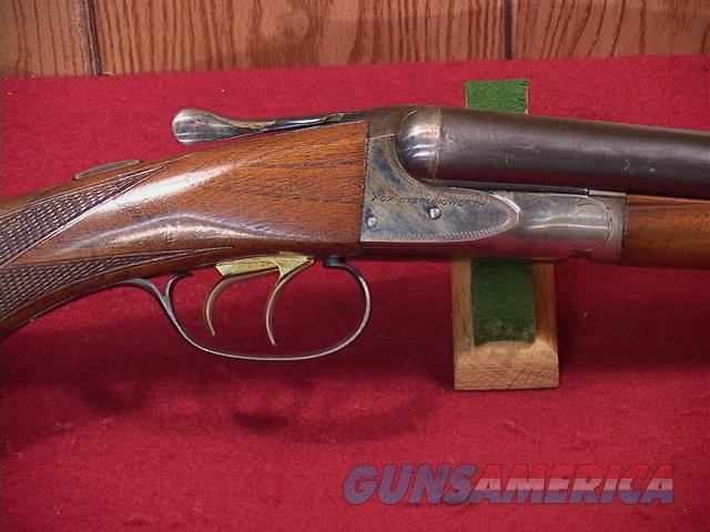 309T FOX STERLINGWORTH UTICA 16GA  Guns > Shotguns > Fox Shotguns