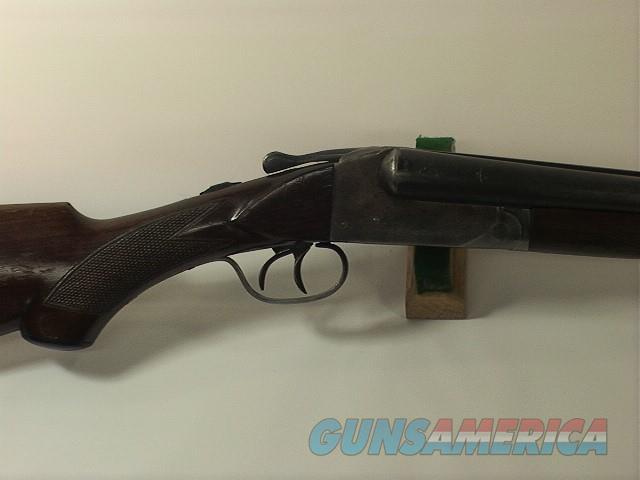 65V ITHACA FLUES 16 GA  Guns > Shotguns > Ithaca Shotguns > SxS