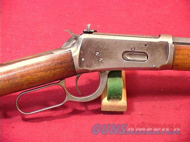 146R WINCHESTER 1894 25-35 OCT RIFLE  Guns > Rifles > Winchester Rifles - Modern Lever > Model 94 > Pre-64