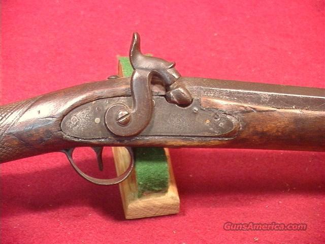 750 BELGIUM PERCUSSION 28GA SINGLE  Guns > Shotguns > Antique (Pre-1899) Shotguns - Misc.