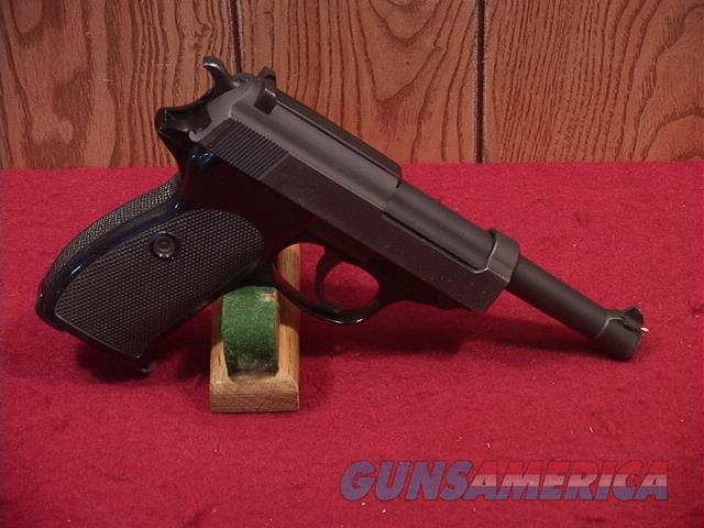 227U WALTHER P38 POST WAR COMMERCIAL  Guns > Pistols > Walther Pistols > Post WWII > P38