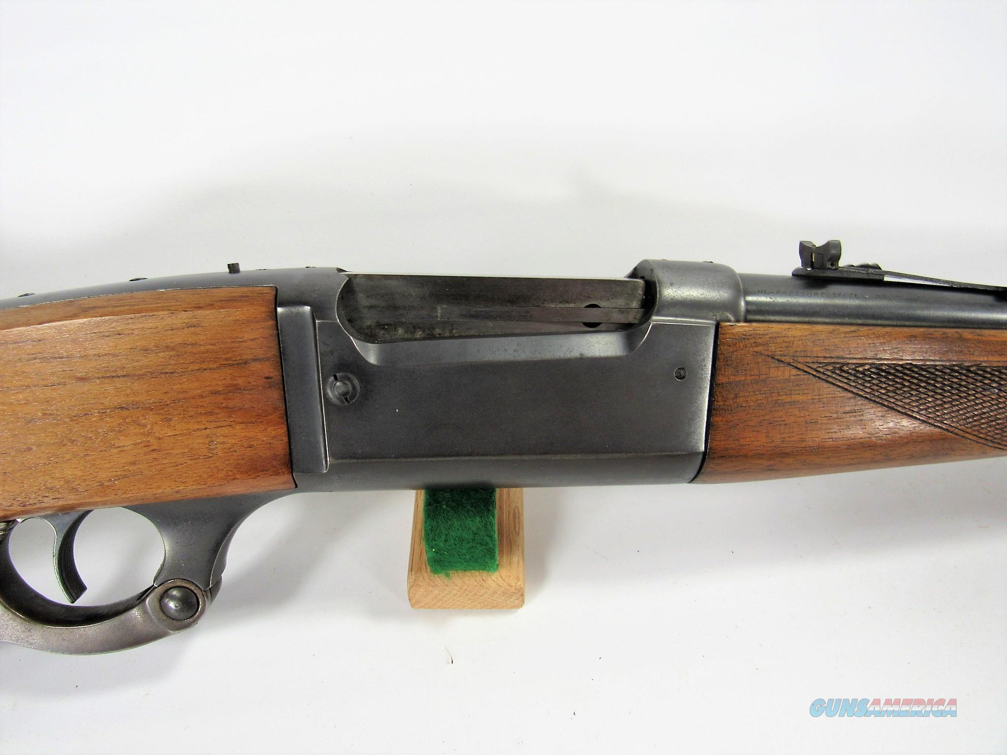 86Y SAVAGE 99 EG 250-3000  Guns > Rifles > Savage Rifles > Model 95/99 Family