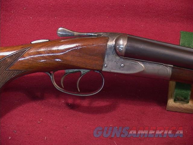 1T FOX STERLINGWORTH UTICA 16GA  Guns > Shotguns > Fox Shotguns