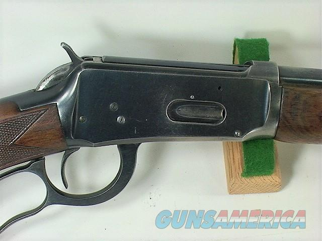 220W WINCHESTER 64 DELUXE 32 SP  Guns > Rifles > Winchester Rifles - Modern Lever > Other Lever > Pre-64