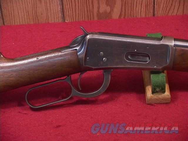 163u Winchester 1894 32sp Eastern Carbine For Sale