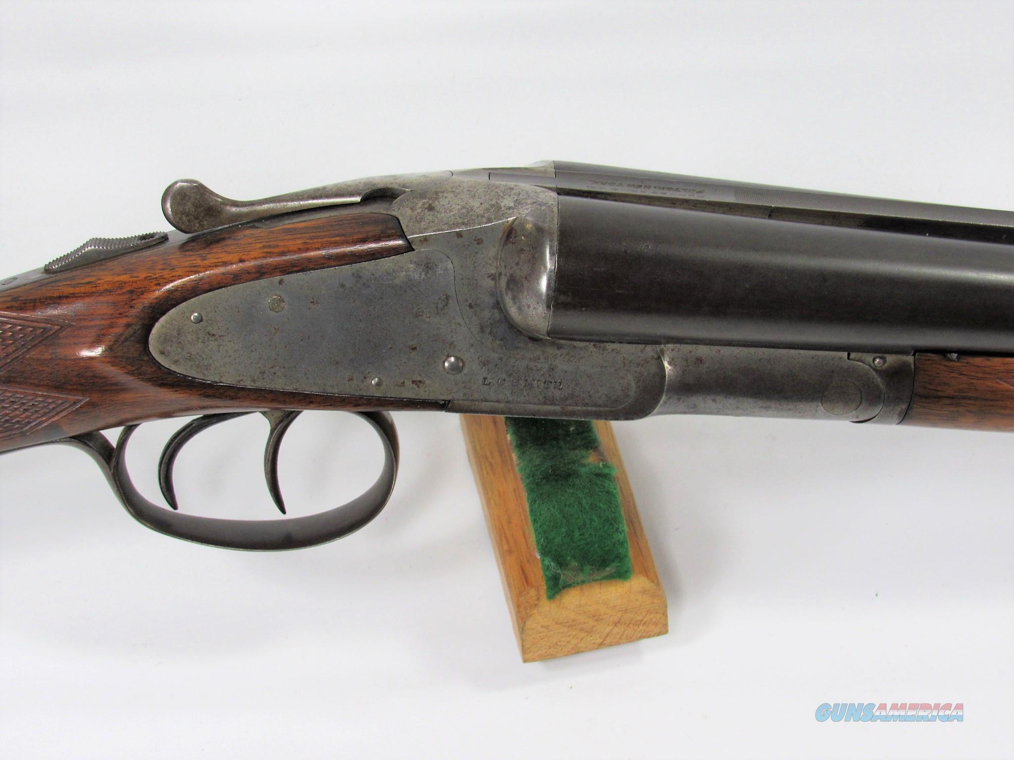"21YA LC SMITH 12GA 26"" IC/MOD  Guns > Shotguns > L.C. Smith Shotguns"