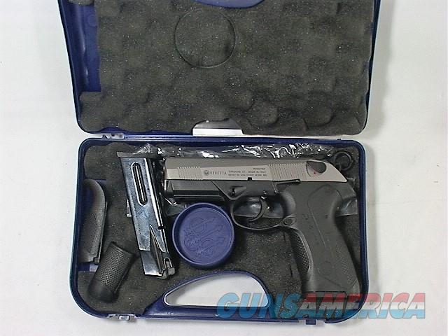 T13X BERETTA PX4 STORM 40 S&W  Guns > Pistols > Beretta Pistols > Polymer Frame