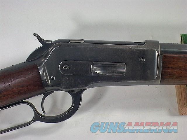 E1X WINCHESTER 1886 45-90  Guns > Rifles > Winchester Rifles - Modern Lever > Other Lever > Pre-64