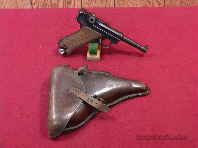 C637R LUGER BYF 41 9MM  Guns > Pistols > Luger Pistols