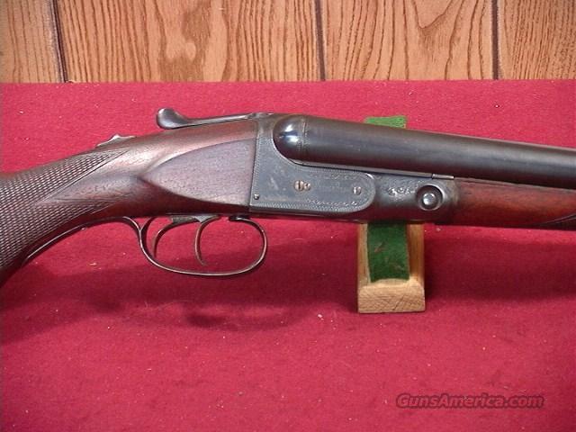 248R PARKER VH 16GA  Guns > Shotguns > Parker Shotguns