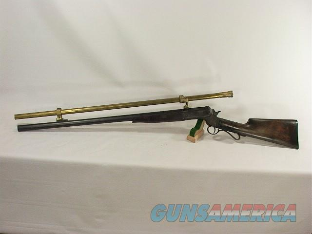 "938 STEVENS TIP UP 357/38 28""  Guns > Rifles > Stevens Rifles"