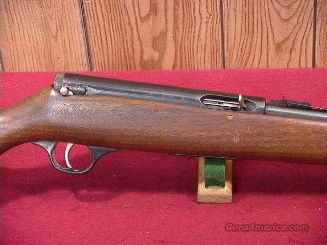 53S MARLIN MODEL 89C 22 SEMI  Guns > Rifles > Marlin Rifles > Modern > Semi-auto