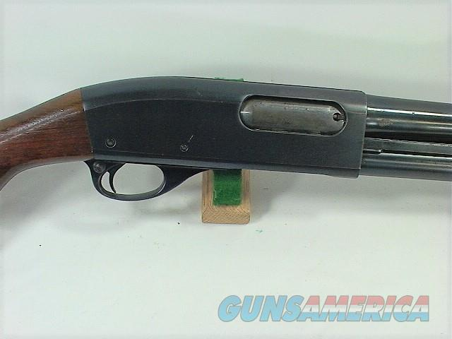 "263X REMINGTON 870 12GA 2 ¾"" 20"" SLUG GUN  Guns > Shotguns > Remington Shotguns  > Pump > Hunting"