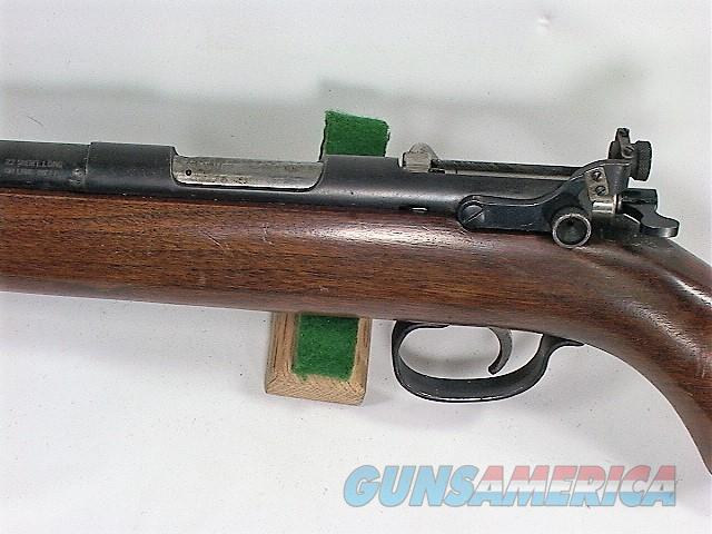 262X REMINGTON 341 P 22LR  Guns > Rifles > Remington Rifles - Modern > .22 Rimfire Models