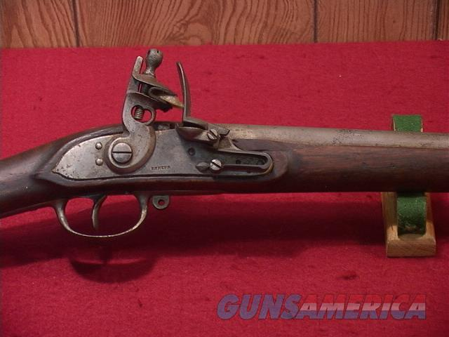 919 US MODEL 1808 CONTRACT FLINTLOCK MUSKET  Guns > Rifles > Military Misc. Rifles US > Pre-1900