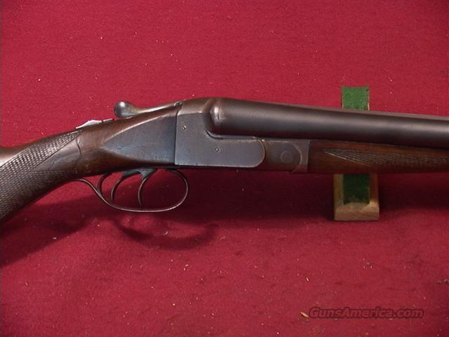 871 BALTIMORE ARMS 12GA  Guns > Shotguns > B Misc Shotguns