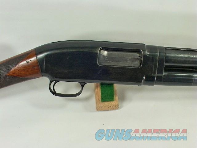 "21W WINCHESTER MODEL 12 12GA 32""  Guns > Shotguns > Winchester Shotguns - Modern > Pump Action > Trap/Skeet"