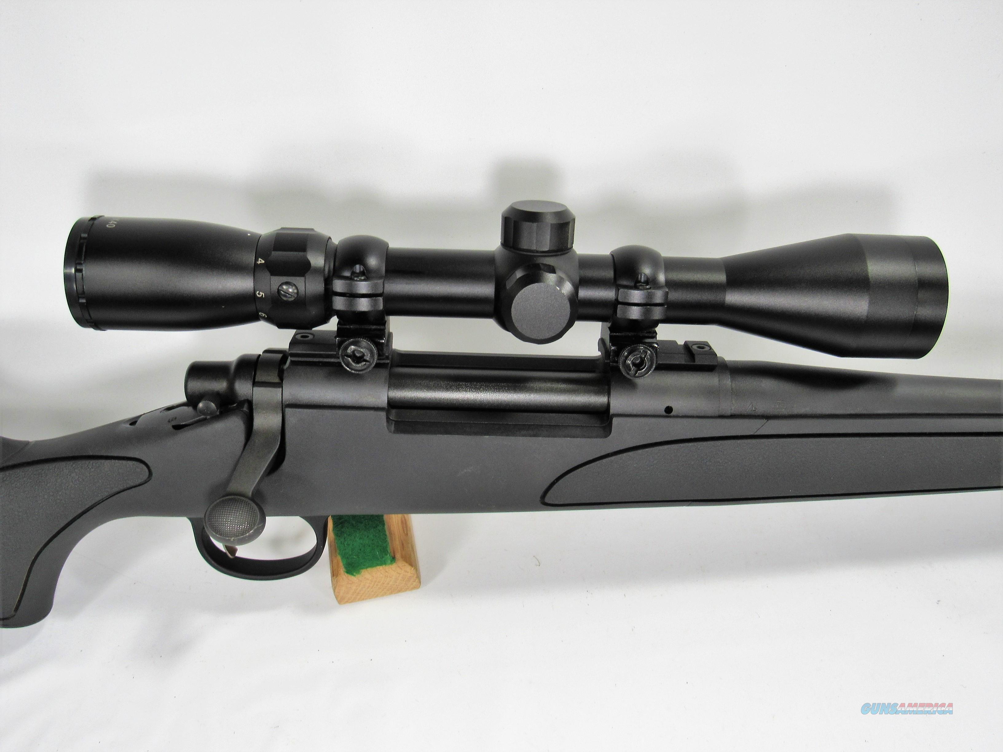 126Y REMINGTON 700 ADL 30-06  Guns > Rifles > Remington Rifles - Modern > Model 700 > Sporting