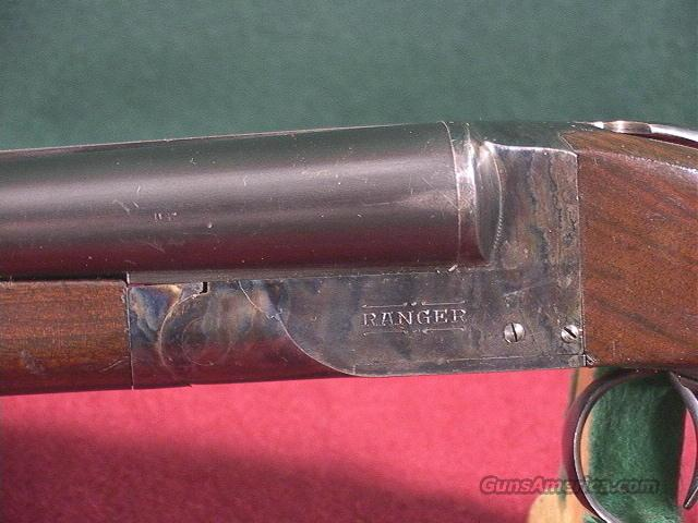Sears, Roebuck And Company Ranger Brand Double Barrel