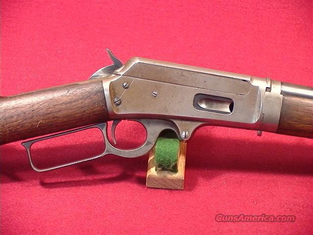 C217P MARLIN 1893 30-30  Guns > Rifles > Marlin Rifles > Modern > Lever Action
