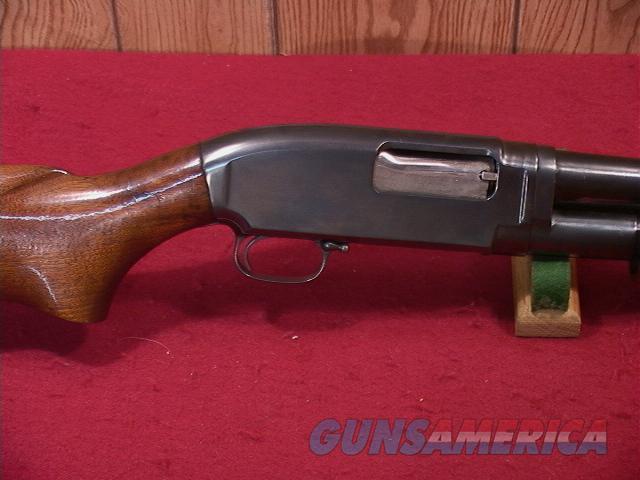 343T WINCHESTER 12 12GA  Guns > Shotguns > Winchester Shotguns - Modern > Pump Action > Hunting