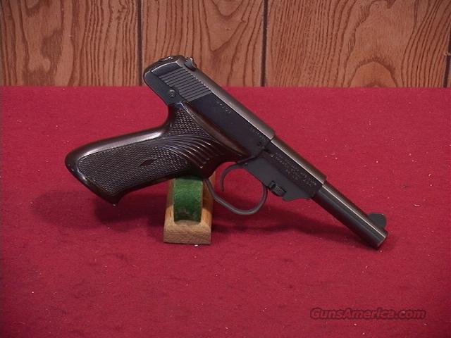 116T HIGH STANDARD DURAMATIC 22LR  Guns > Pistols > High Standard Pistols