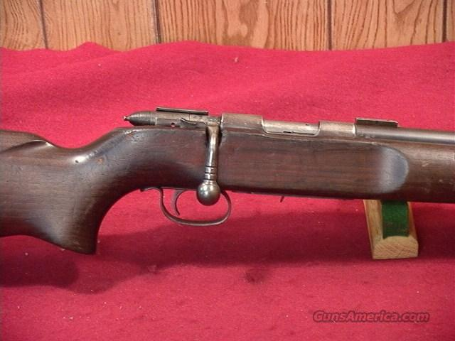 67R REMINGTON 513T 22  Guns > Rifles > Remington Rifles - Modern > .22 Rimfire Models