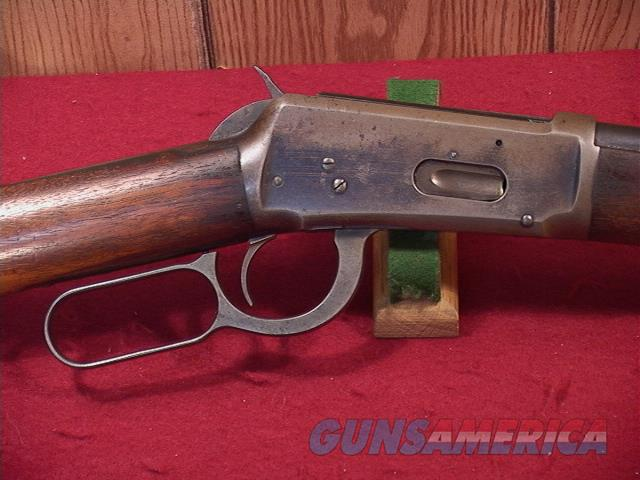 125R WINCHESTER 1894 30-30 ROUND RIFLE  Guns > Rifles > Winchester Rifles - Modern Lever > Model 94 > Pre-64