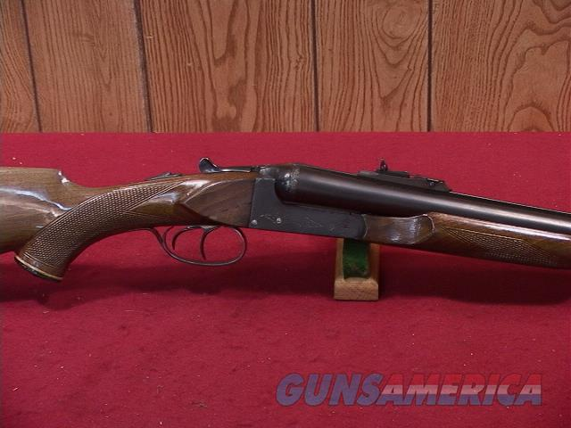 195S PRIDE OF SPAIN SXS CUSTOM COMBO GUN 44MG/12GA   Guns > Rifles > Custom Rifles > Other