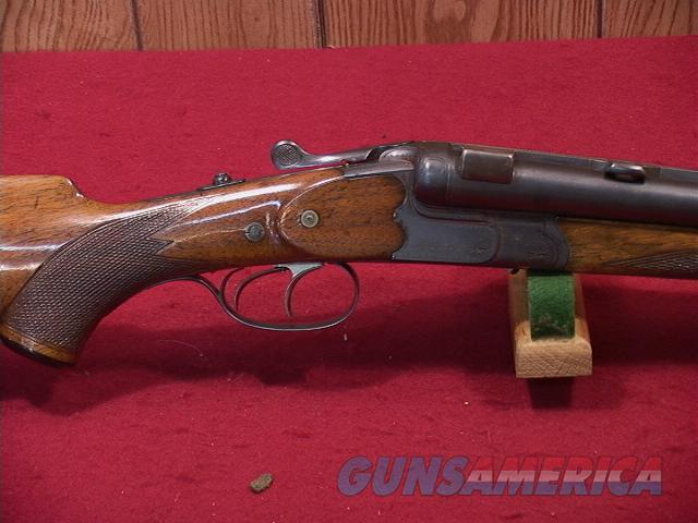358T DRILLING, GERMAN 16GA X 16GA – 9.3X72R  Guns > Shotguns > Drilling & Combo Shotgun Rifle Combos
