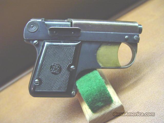 302 ASS GASPISTOLE BLANK GUN  Non-Guns > Curios